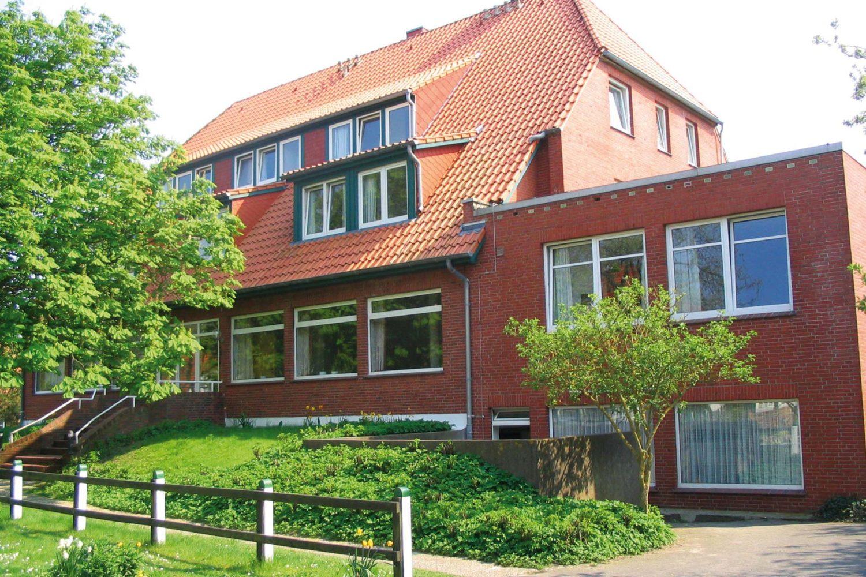 Haus Winfried auf der Nordseeinsel Spiekeroog KFO